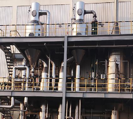 食品废水处理设备有什么优势?